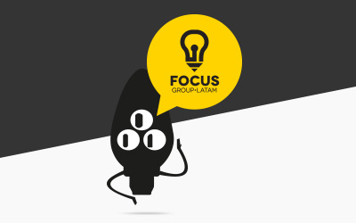 Focus group latam website